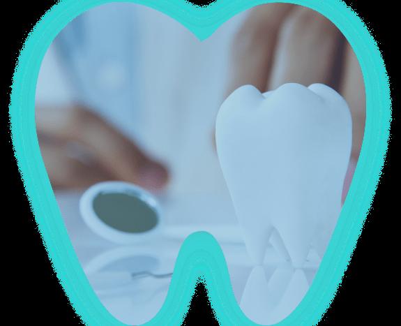 Лоскутная операция в стоматологии Денталика