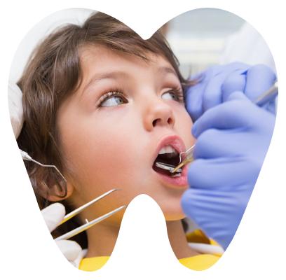 Детская стоматология в Днепре